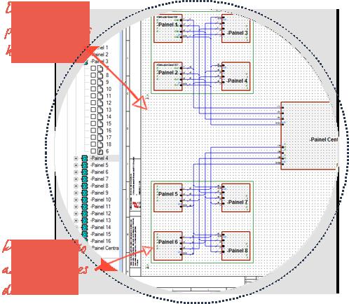 Software-para-desenho-de-cabos-e-chicotes-elétricos--E3.Cable--create-block-diagrams