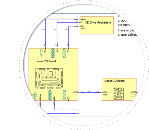 Software-para-desenho-de-cabos-e-chicotes-elétricos--E3.Cable--link-to-external-data